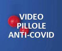 Video pillole anti COVID